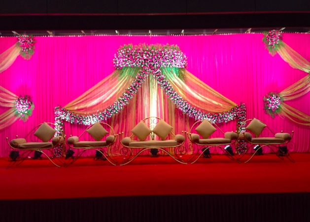 Lotus Lawns Andheri West Mumbai - Wedding Lawn