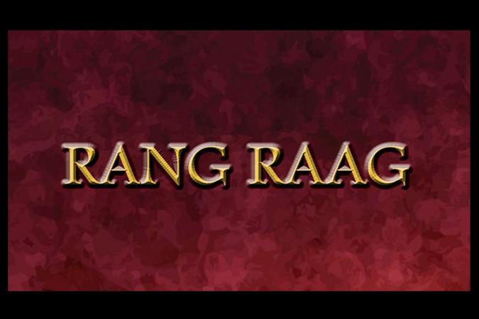 Rang Raag | Mumbai | Wedding Gifts