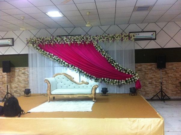 NDMC Barat Ghar Khan Market Delhi - Banquet Hall