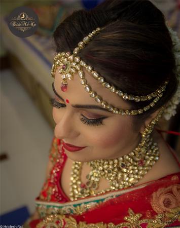 Bridemeup | Mumbai | Makeup Artists