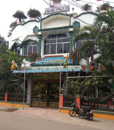 LC Mahal Pammal Chennai - Banquet Hall