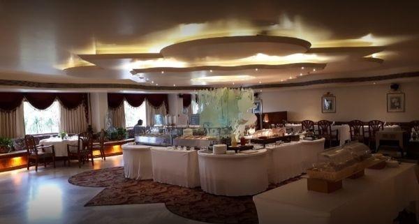 Hotel S Grande, Pipliya Rao, Indore