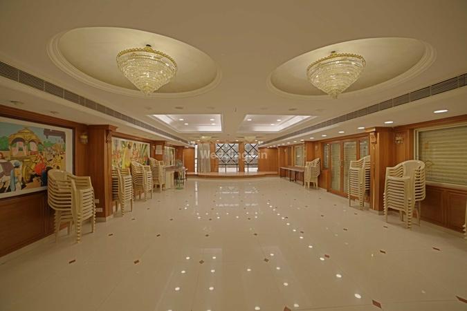 Sai Party Hall Basavanagudi Bangalore - Banquet Hall
