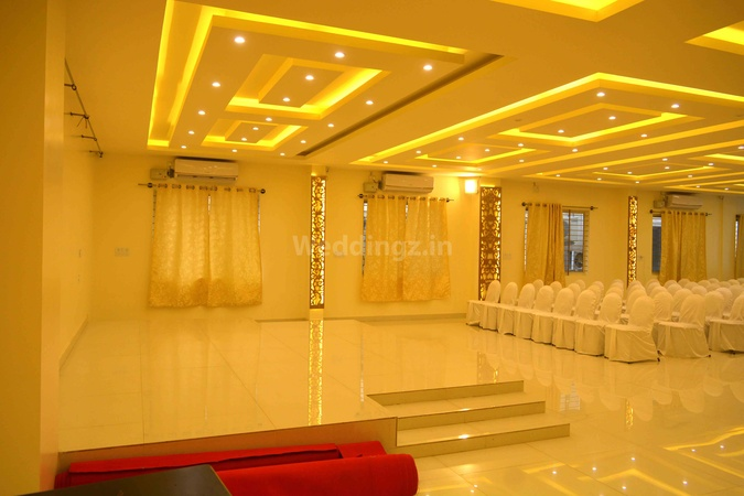 Shree Muthalli Party Hall HSR Layout Bangalore - Banquet Hall