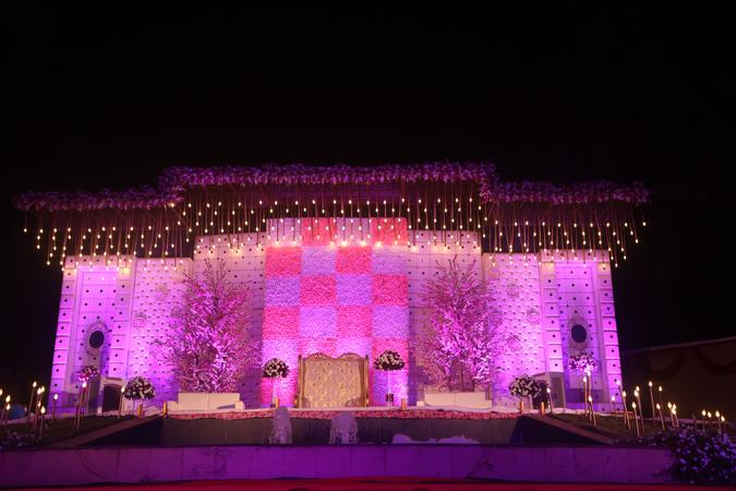 Mits Events & Entertainment   Mumbai   Wedding Planners
