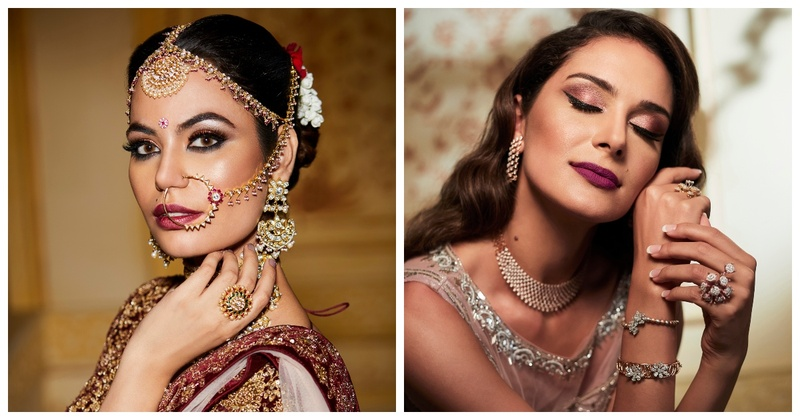Neha Shah: The Uber Talented Makeup Artist