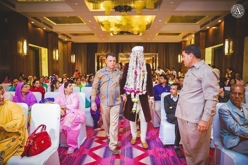 A Love-Filled Nikah held at ITC Fortune Landmark, Indore - Blog