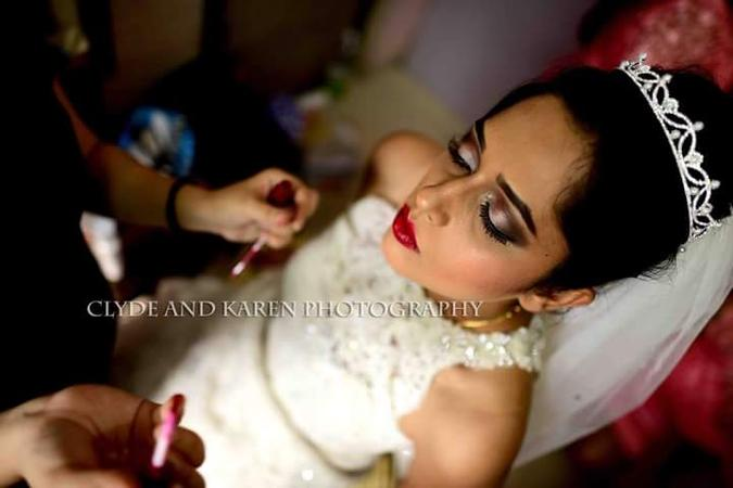 Belleza Bridal Makeup & Hairdo | Mumbai | Makeup Artists