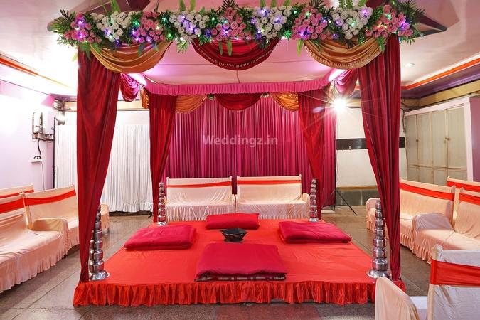 Milan Palace Banquet And Party Hall Bhayander East Mumbai - Banquet Hall