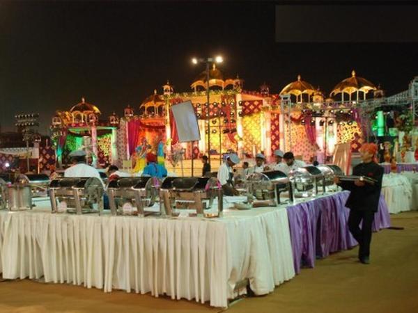 Dipesh Caterers | Jaipur | Caterers