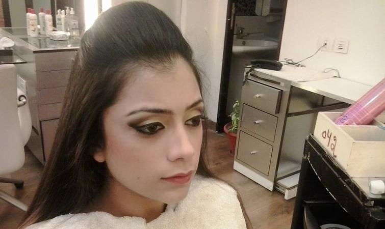 Bedazzle Makeover | Chandigarh | Makeup Artists