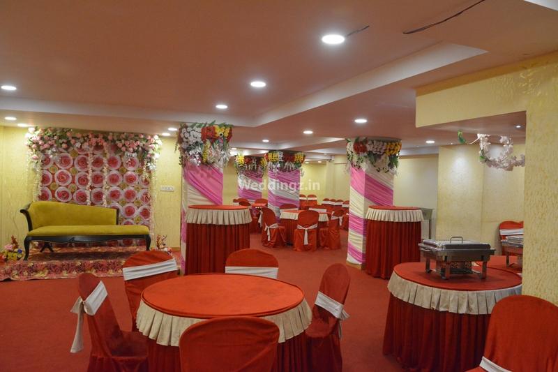 My Little Kitchen Dum Dum, Kolkata | Banquet Hall ...