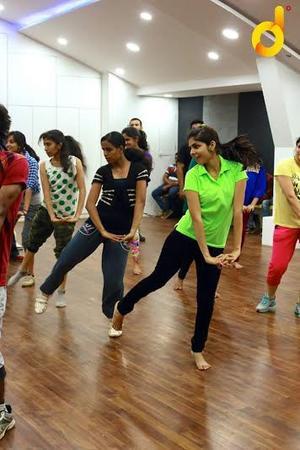 Beat Bound | Bangalore | Dance