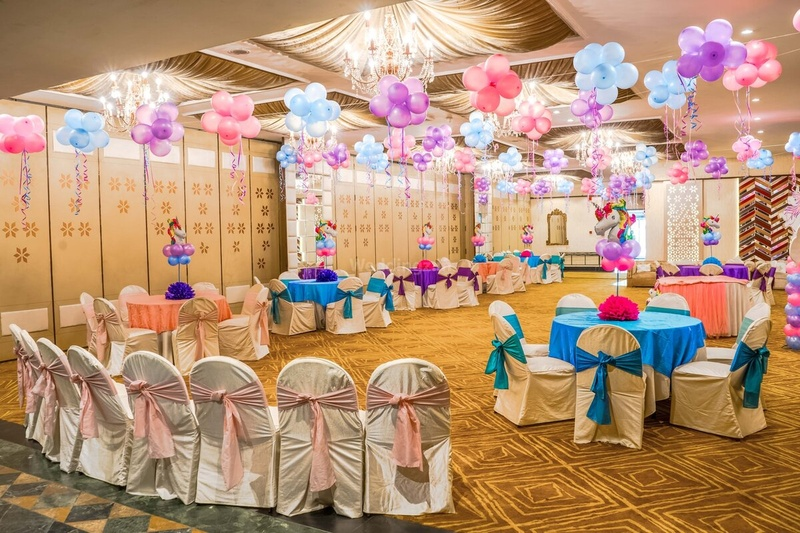 Top Function halls in Delhi to Host all your Special Occasions in Grand Style