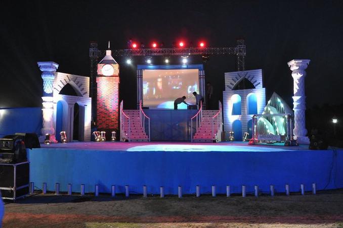 Shree DJ Beats | Jaipur | Decorators