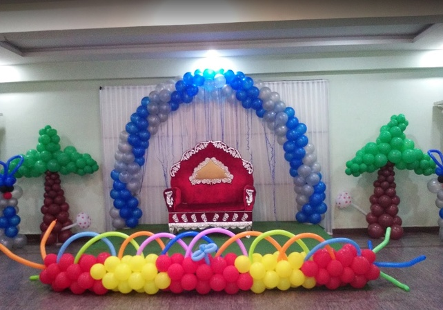 a photo of Maruthi Function Hall