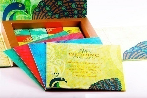 Invitations by Raj Kapoor