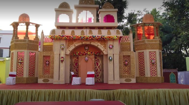 Susama Garden Balagandi Puri - Wedding Lawn