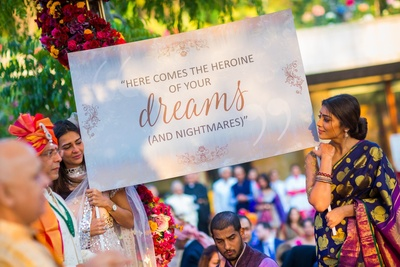 welcome note ideas for the wedding ceremony