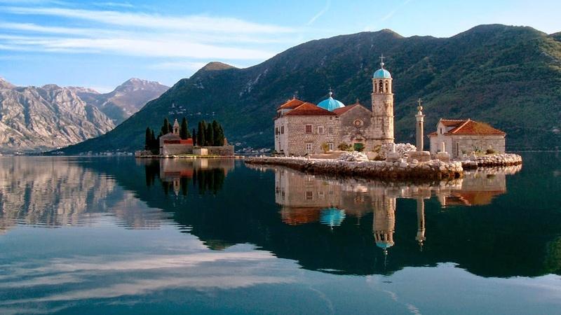 3. Montenegro