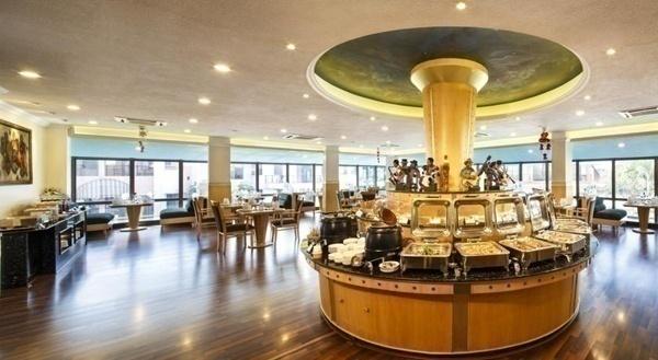 Clarks Exotica Resort and Spa – Devanahalli