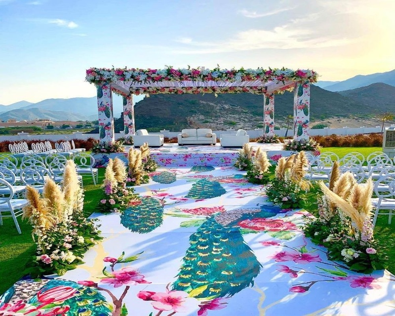 Offbeat Wedding Resorts in Mahabaleshwar for Your Most Awaited Day