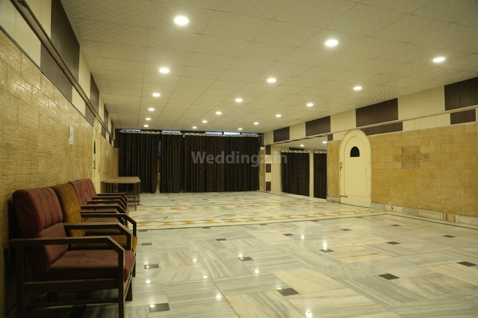 Hotel Sachin International Devpura Haridwar - Banquet Hall