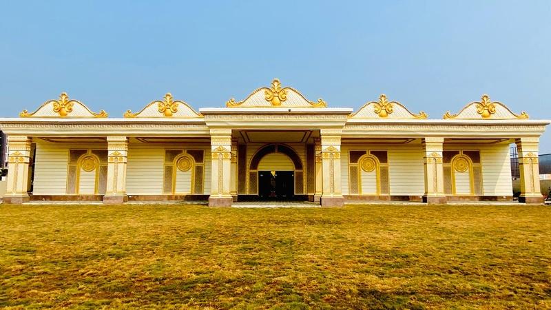 Riviera Banquet & Resort Meerut Bypass Road Meerut - Banquet Hall