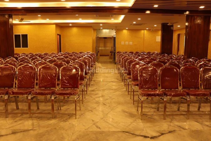 GoldHorn Banquet Mehdipatnam Hyderabad - Banquet Hall