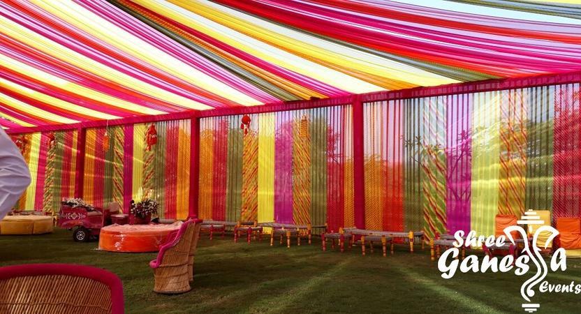 Shree Ganesh Events | Goa | Wedding Planners