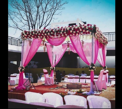 The Venue Kanakapura Road Bangalore - Banquet Hall