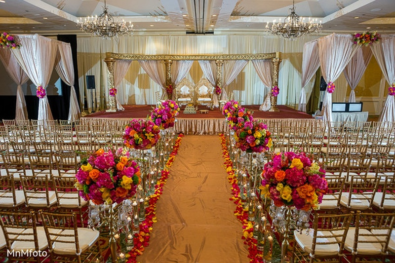 Wedding Halls in Bangalore – 5 Best Kalyana Mandapam for a Traditional Ceremony