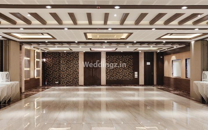 Buntara Bhavana Baner Pune - Banquet Hall