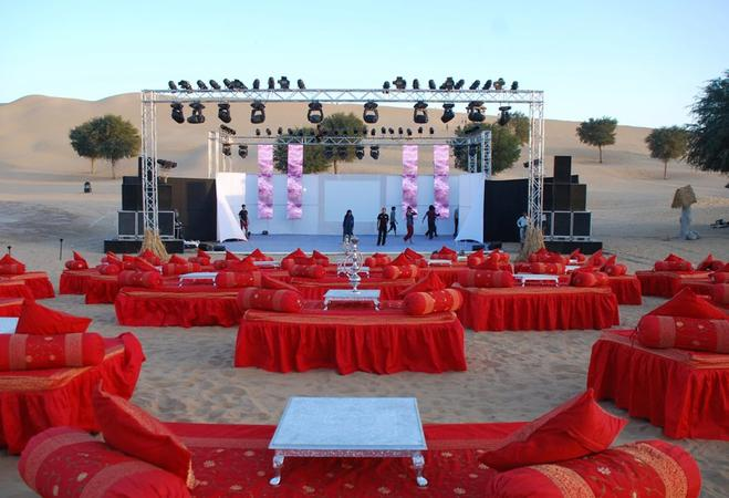 Shree Pareek Dj Sound | Jaipur | Decorators