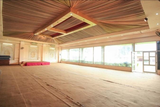 Mittal Paradise Banquet Hall Malviya Nagar Jaipur - Banquet Hall