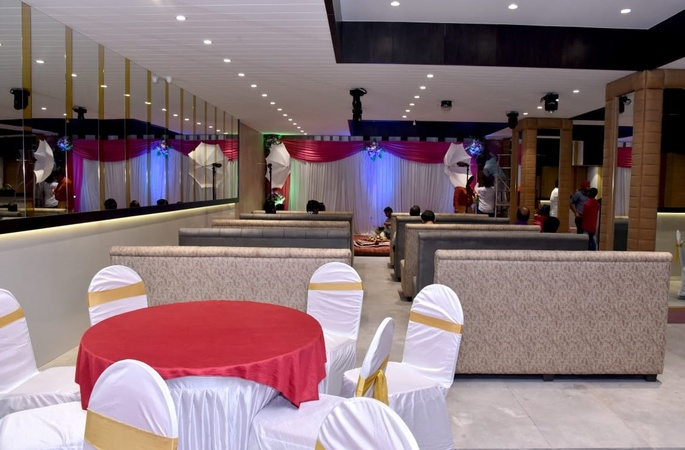 Sasuraal Banquet Sanpada Mumbai - Banquet Hall
