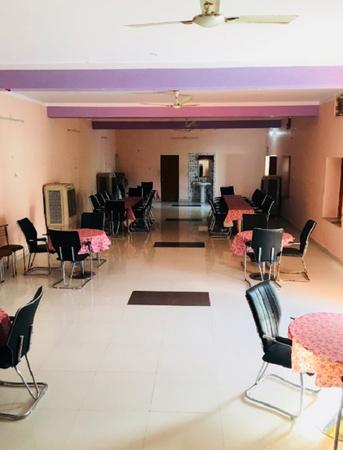 Shri Narayan Palace And Swimming Pool Mandore Jodhpur - Banquet Hall