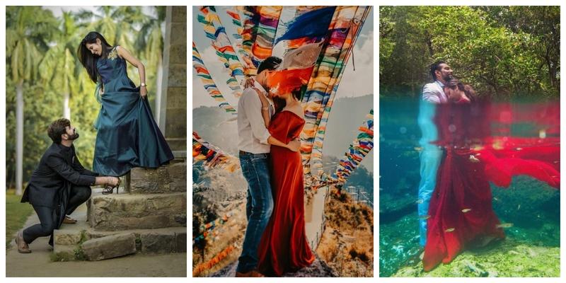 10 underrated pre-wedding locations in Aamchi Mumbai