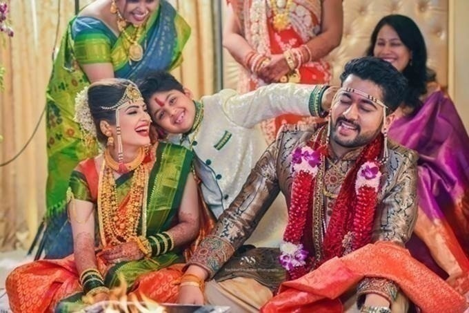 Maharashtrian Wedding Rituals: A Simple, Traditional and Joyous