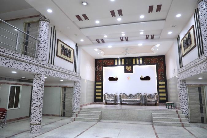 Shubham Sanskruti Hall Nandanvan Nagpur - Banquet Hall