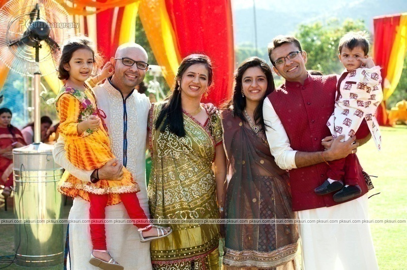 How to Dress Your Kids for an Indian Wedding - Blog