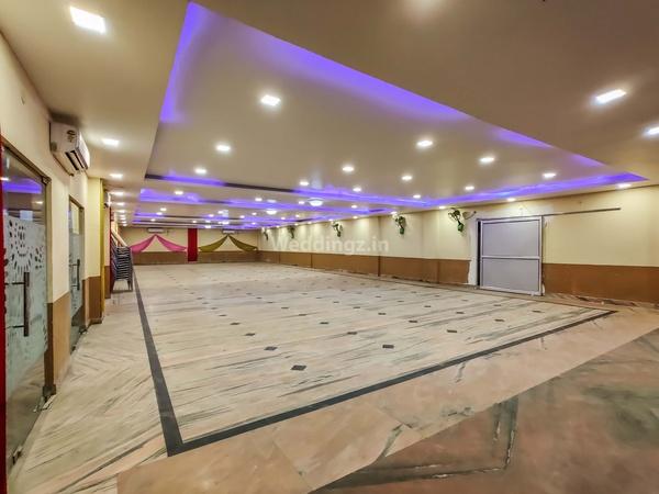 Galaxy Paradise Banquet Indira nagar Lucknow - Banquet Hall