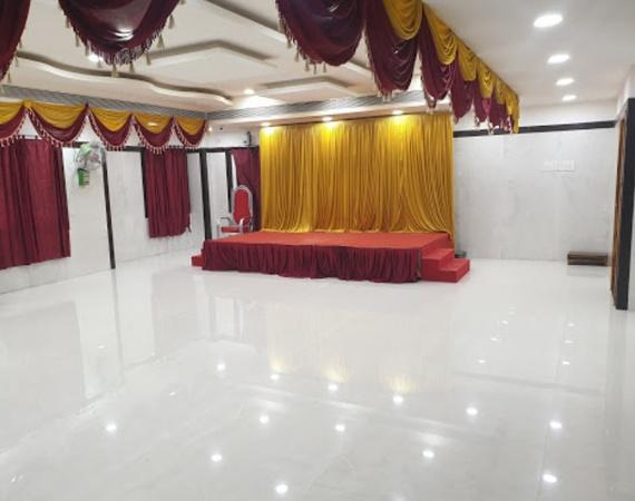 VG Party Hall Nanganallur Chennai - Banquet Hall