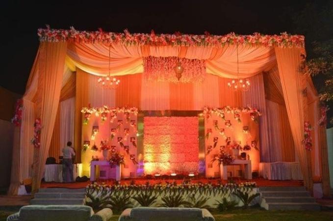Grand Aashirwad Banquet Sahibabad Delhi Banquet Hall Wedding