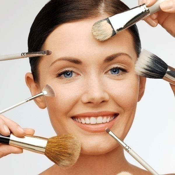 Makeup for Combination Skin