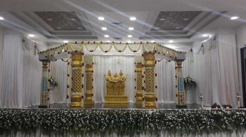 KMS Mahal Pallavaram Chennai - Banquet Hall