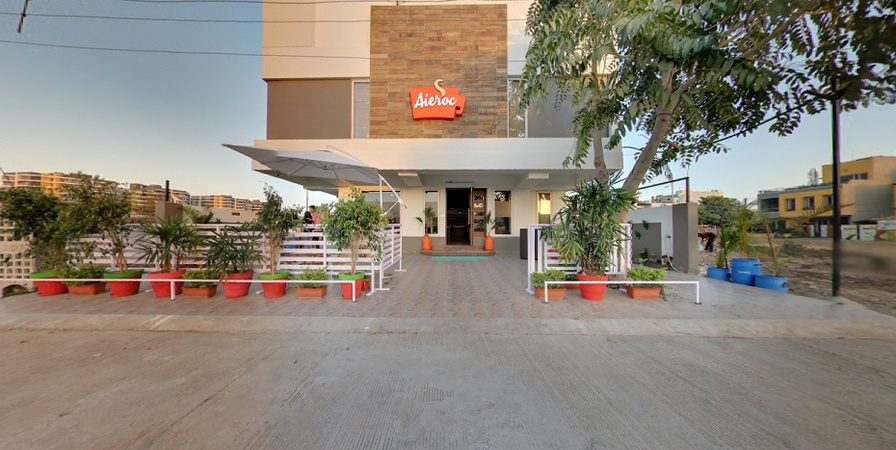 Aieroc Restaurant And Banquet Bicholi Mardana Indore - Banquet Hall