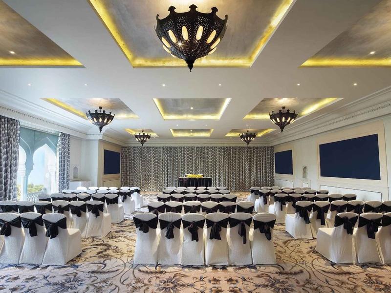 Banquet halls in Bhankrota, Jaipur for a splendid wedding!