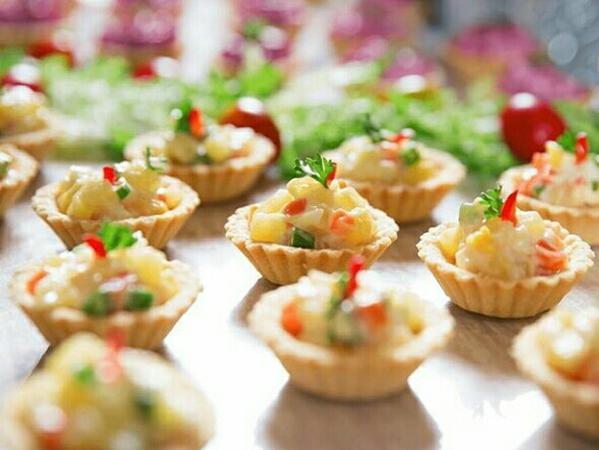 Rodrix Caterers | Goa | Caterers