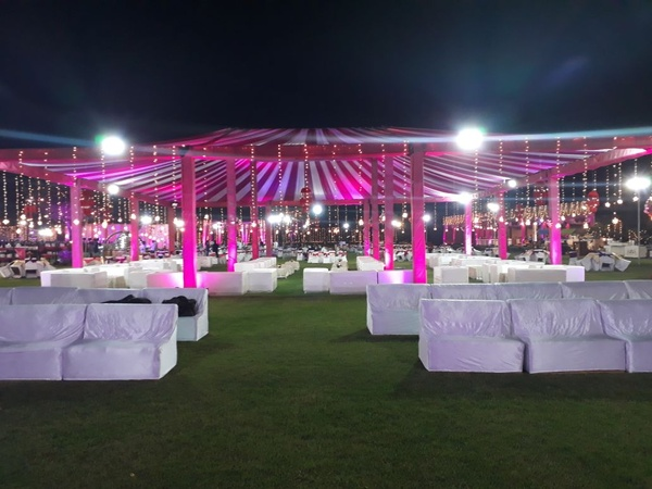 Jodha Farms Sohna Road Gurugram - Banquet Hall